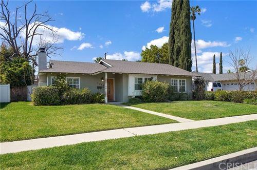 Photo of 7833 Quimby Avenue, West Hills, CA 91304 (MLS # SR21077256)