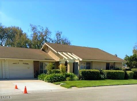 Photo of 9202 Village 9, Camarillo, CA 93012 (MLS # V1-5256)