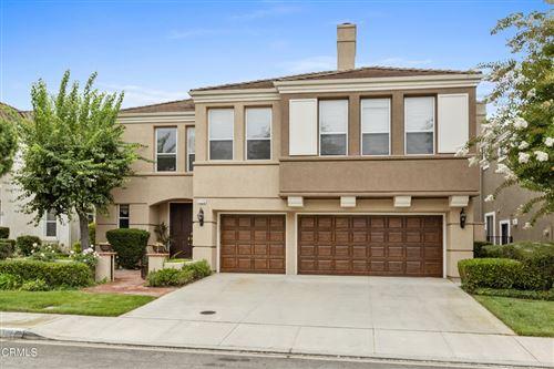 Photo of 11774 Pinedale Road, Moorpark, CA 93021 (MLS # V1-8256)