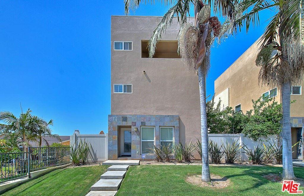 13707 S Budlong Avenue #115, Gardena, CA 90247 - MLS#: 21780256