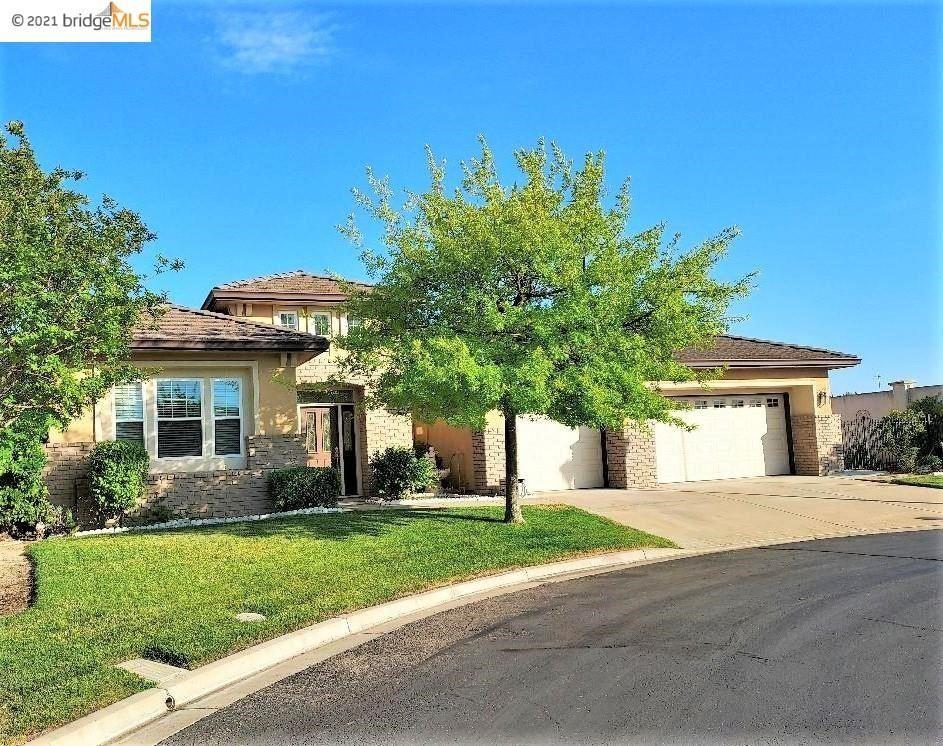 1886 Ogden, Brentwood, CA 94513 - MLS#: 40961256