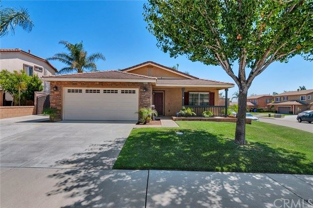 15337 Wood Duck Street, Fontana, CA 92336 - MLS#: CV20152256