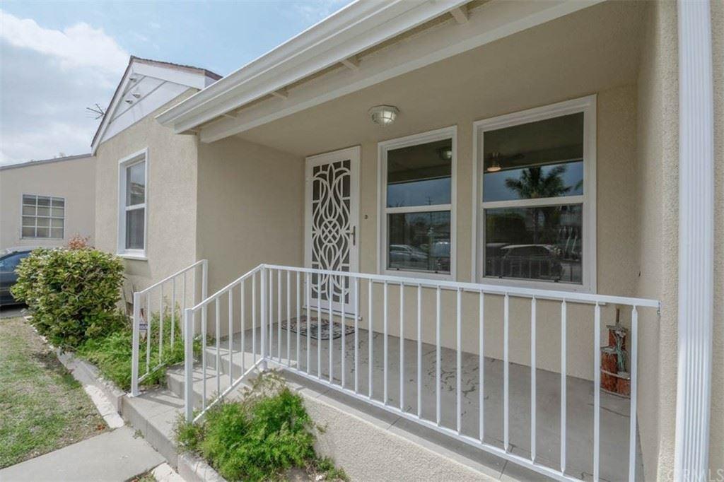 4217 Alla Road, Los Angeles, CA 90066 - MLS#: CV21101256