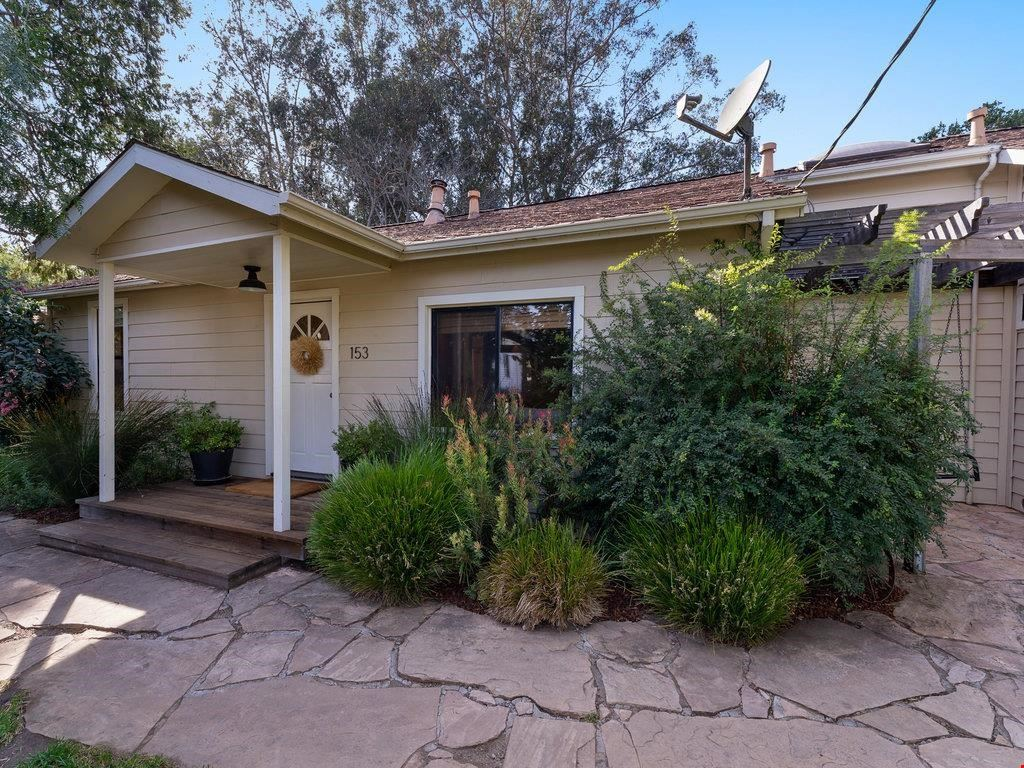 153 Browns Valley Road, Watsonville, CA 95076 - MLS#: ML81864256