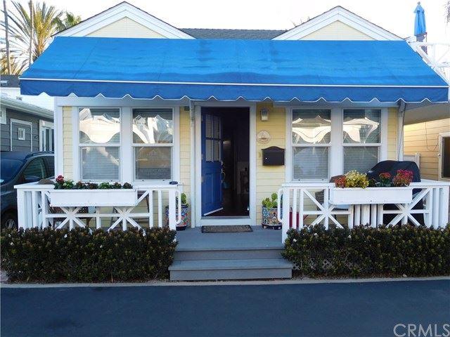 25 Bolivar Street, Newport Beach, CA 92663 - MLS#: OC19059256