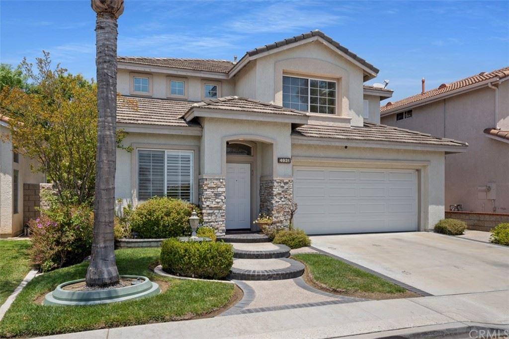 4931 E Ashford Avenue, Orange, CA 92867 - MLS#: OC21122256