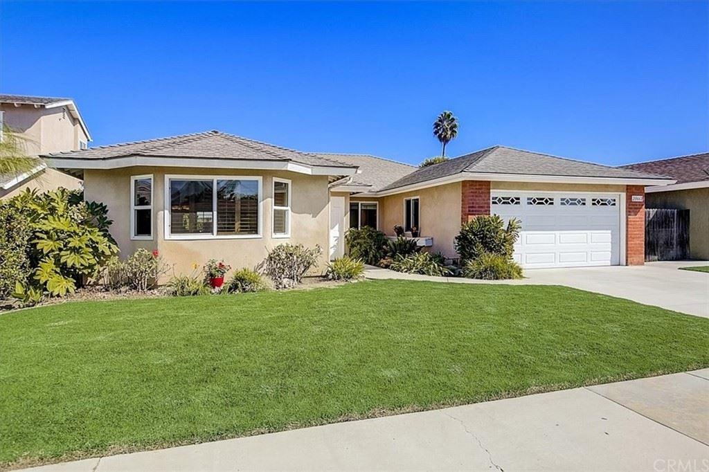 20662 Chaucer Lane, Huntington Beach, CA 92646 - MLS#: OC21221256