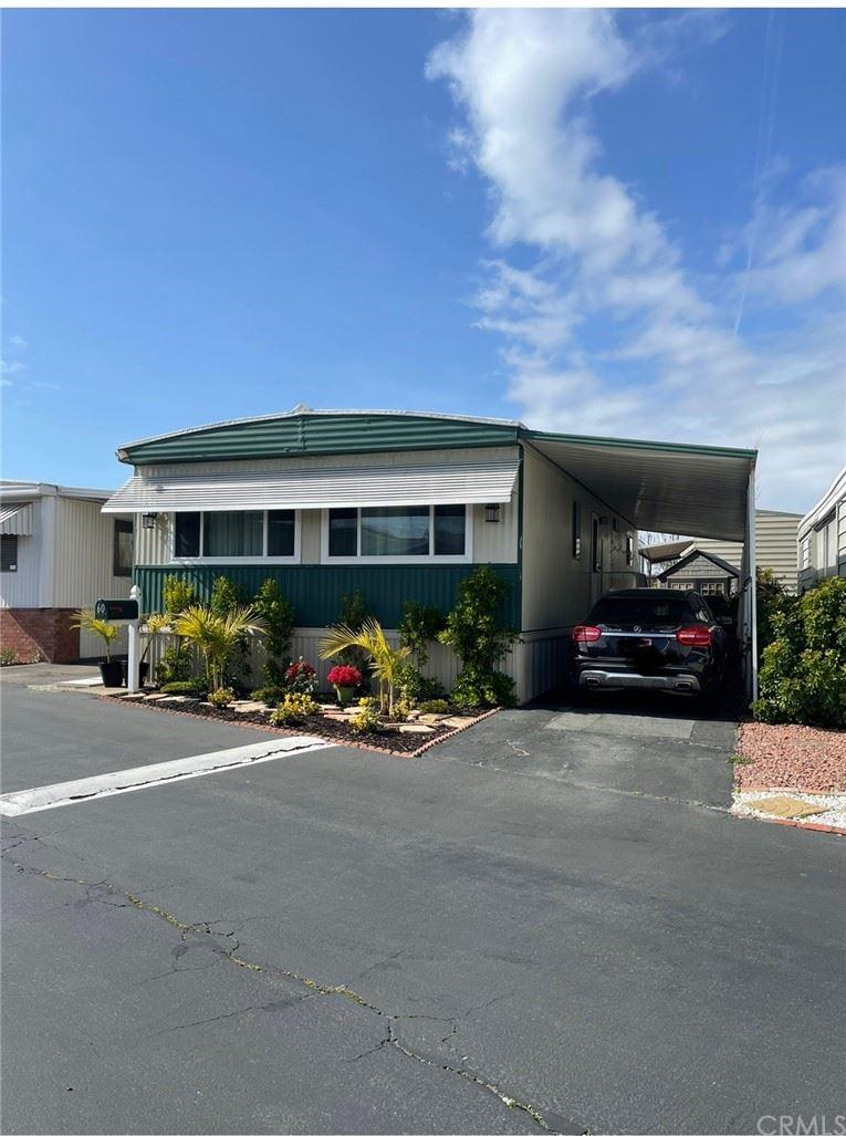 18801 Hawthorne #60, Torrance, CA 90504 - MLS#: PV21065256