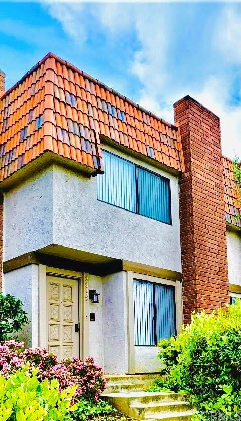 28025 Ridgecove Court N, Rancho Palos Verdes, CA 90275 - MLS#: PV21204256