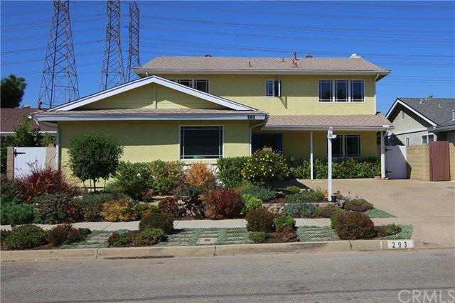 293 Harvard Lane, Seal Beach, CA 90740 - MLS#: PW19236256
