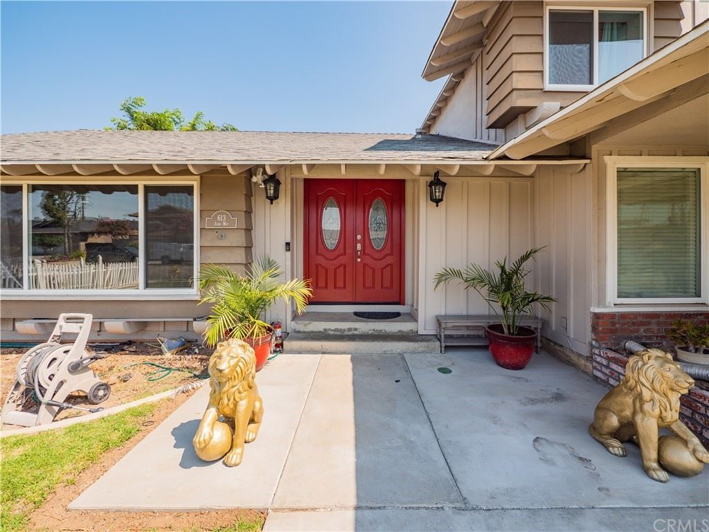 Photo of 613 Joan Way, Placentia, CA 92870 (MLS # SB21180256)