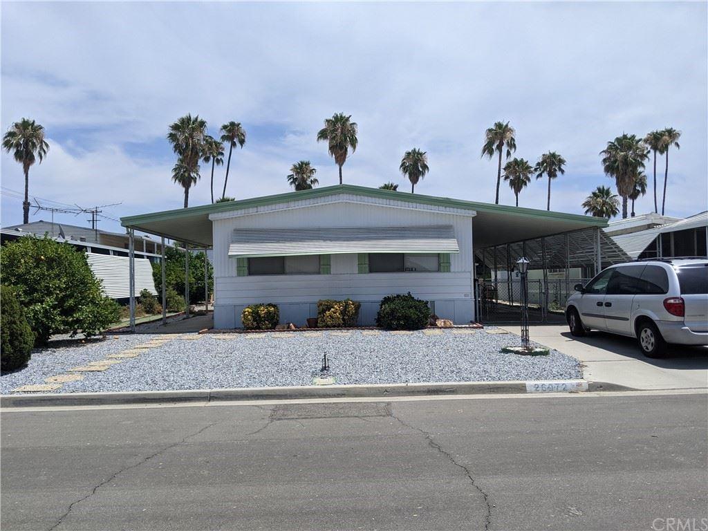 26072 Bamboo Palm Drive, Hemet, CA 92548 - MLS#: SW21162256