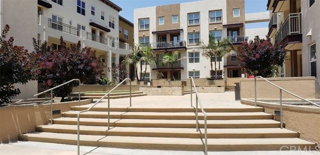 68 E Bay State Street #3F, Alhambra, CA 91801 - MLS#: WS21105256