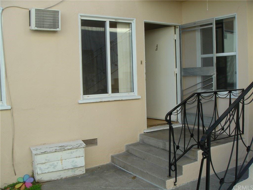 1229 S 2nd Street #B, Alhambra, CA 91801 - #: WS21185256