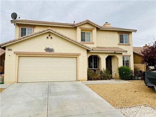 Photo of 12553 Biscayne Avenue, Victorville, CA 92392 (MLS # 532257)