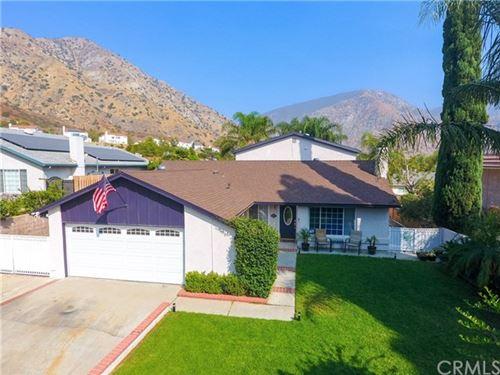 Photo of 13968 Tucker Avenue, Sylmar, CA 91342 (MLS # CV20225257)