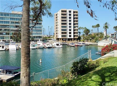 Photo of 601 Lido Park Drive #2C, Newport Beach, CA 92663 (MLS # PW21117257)