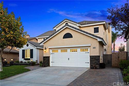 Photo of 35682 Peppermint Place, Murrieta, CA 92562 (MLS # SW20222257)