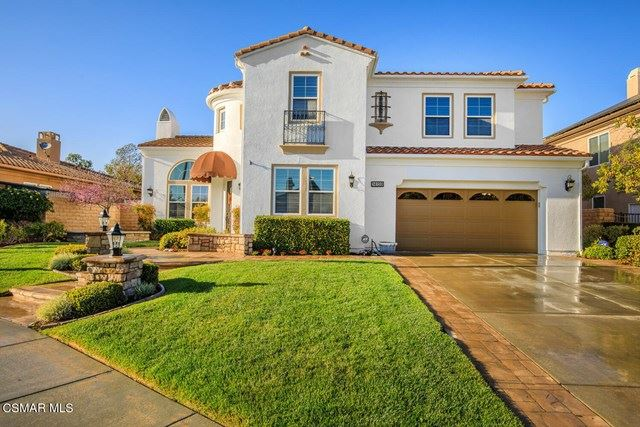 Photo of 14159 Oneida Court, Moorpark, CA 93021 (MLS # 221001257)