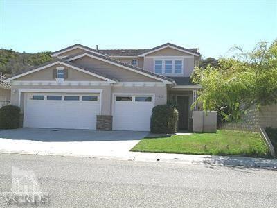 Photo of 4472 Camino De La Rosa, Newbury Park, CA 91320 (MLS # 221003257)