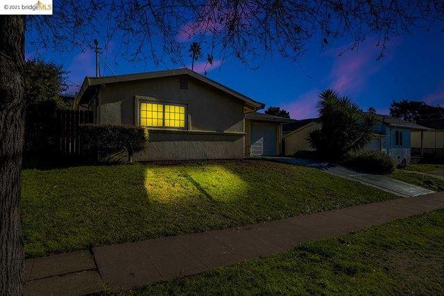 1336 Mariposa St, Richmond, CA 94804 - MLS#: 40939257