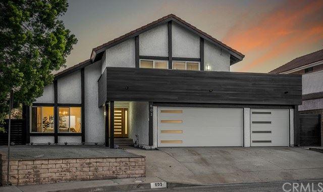 603 Michael Collins Circle, Montebello, CA 90640 - MLS#: CV21039257