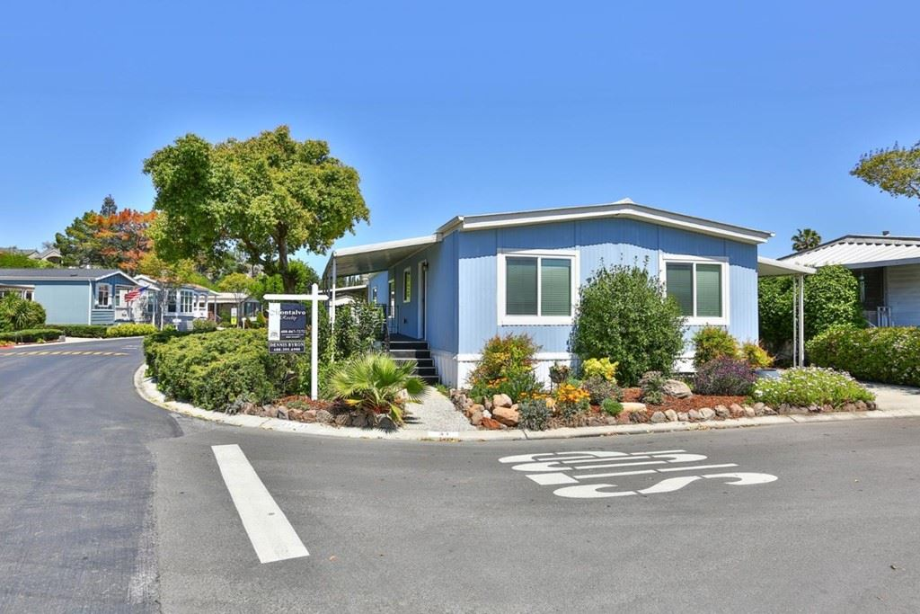 31 Timber Cove Drive #31, Campbell, CA 95008 - #: ML81836257