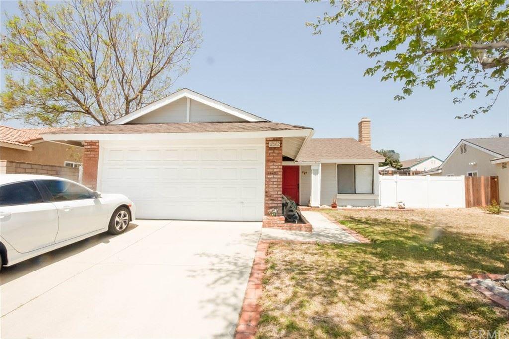 12562 Nasturtium Drive, Rancho Cucamonga, CA 91739 - MLS#: RS20188257