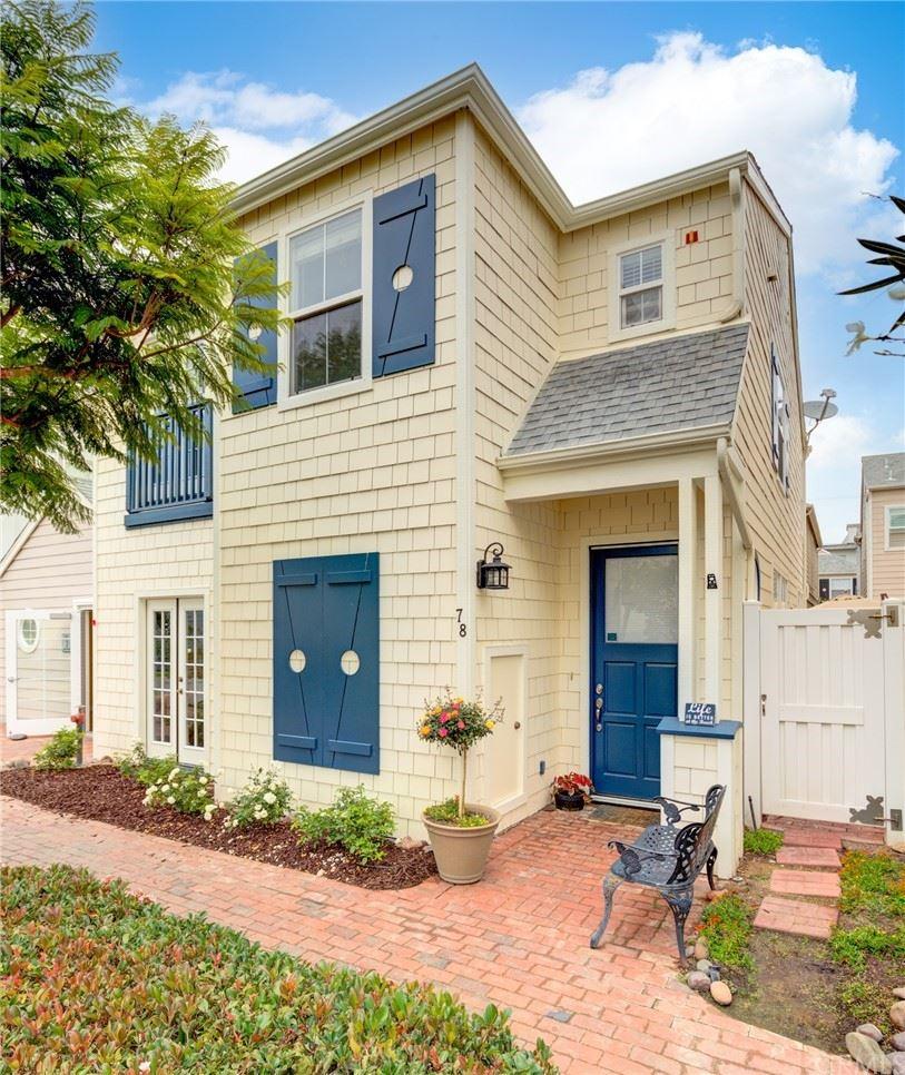 1800 S Pacific Coast #78, Redondo Beach, CA 90277 - MLS#: SB21216257