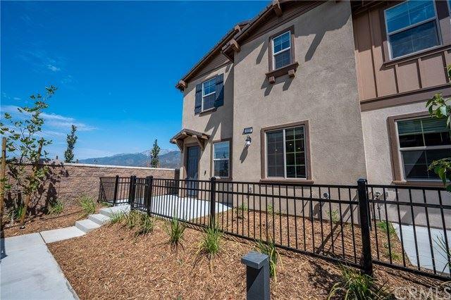 16502 Casa Grande Avenue #619, Fontana, CA 92336 - MLS#: SW20164257