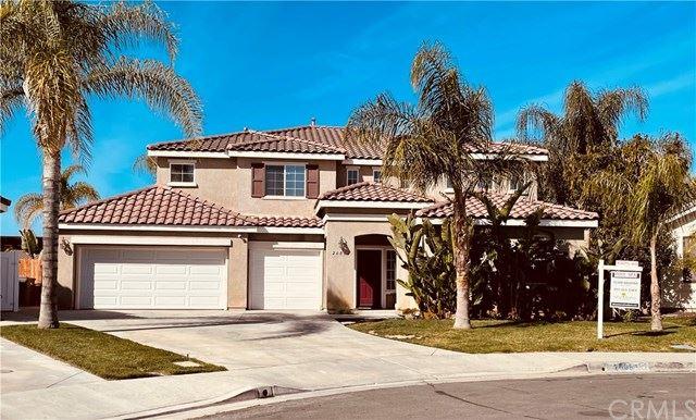 26083 Shady Oak Court, Murrieta, CA 92563 - MLS#: SW21037257