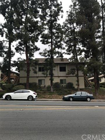 6376 Rancho Mission Road #414, San Diego, CA 92108 - MLS#: WS21127257
