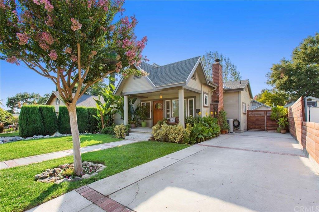 263 Valle Vista Avenue, Monrovia, CA 91016 - MLS#: WS21221257