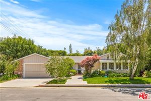 Photo of 12100 INAVALE Place, Los Angeles, CA 90049 (MLS # 19496258)
