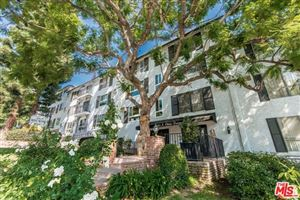 Photo of 1222 N OLIVE Drive #102, West Hollywood, CA 90069 (MLS # 19518258)