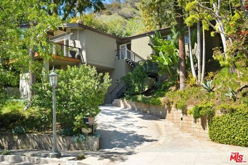 Photo of 2065 Outpost Drive, Los Angeles, CA 90068 (MLS # 21711258)