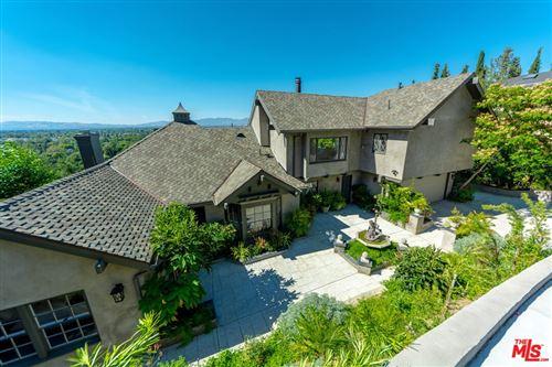 Photo of 3772 Berry Drive, Studio City, CA 91604 (MLS # 21725258)