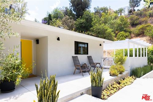 Photo of 5935 Canyon Heights Lane, Los Angeles, CA 90068 (MLS # 21749258)