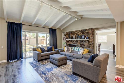 Photo of 16621 Nordhoff Street, North Hills, CA 91343 (MLS # 21786258)