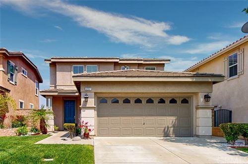 Photo of 6297 Long Cove Drive, Fontana, CA 92336 (MLS # IV21104258)