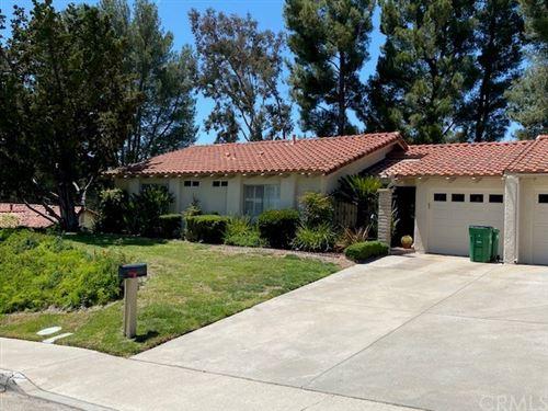Photo of 27791 Calle Valdes, Mission Viejo, CA 92692 (MLS # IV21115258)