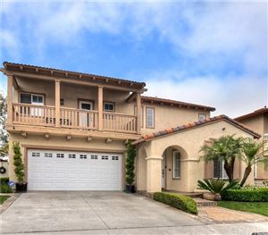 Photo of 35 Grassy Knoll Lane, Rancho Santa Margarita, CA 92688 (MLS # OC19134258)