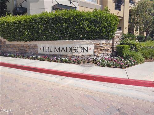 Photo of 24545 Town Center Drive #5204, Valencia, CA 91355 (MLS # P1-5258)