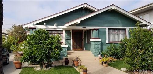 Photo of 363 Gladys Avenue, Long Beach, CA 90814 (MLS # PW20242258)