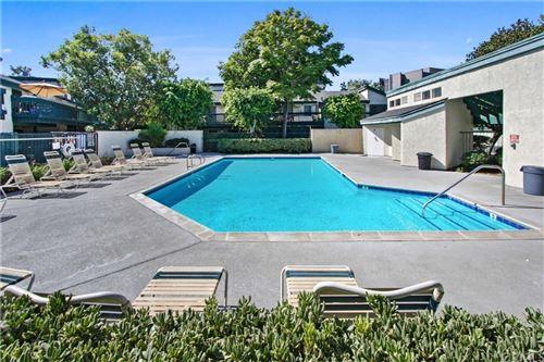 Photo of 12812 Timber Road #17, Garden Grove, CA 92840 (MLS # PW21204258)