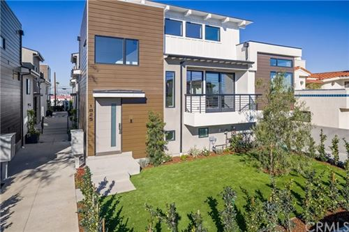 Photo of 1825 11th, Manhattan Beach, CA 90266 (MLS # SB20175258)
