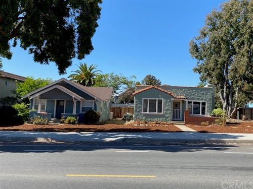 Photo of 261 Pacific, Morro Bay, CA 93442 (MLS # SC20133258)