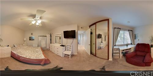 Tiny photo for 31315 The Old Road #F, Castaic, CA 91384 (MLS # SR20102258)