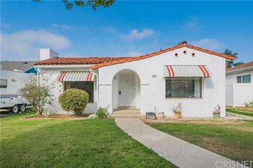 Photo of 3433 Falcon Avenue, Long Beach, CA 90807 (MLS # SR20200258)