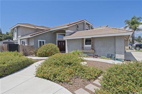 Photo of 5105 Via Del Valle Street, La Verne, CA 91750 (MLS # SR21177258)